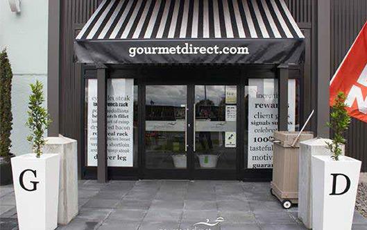 Napier Gourmet Meat Shop
