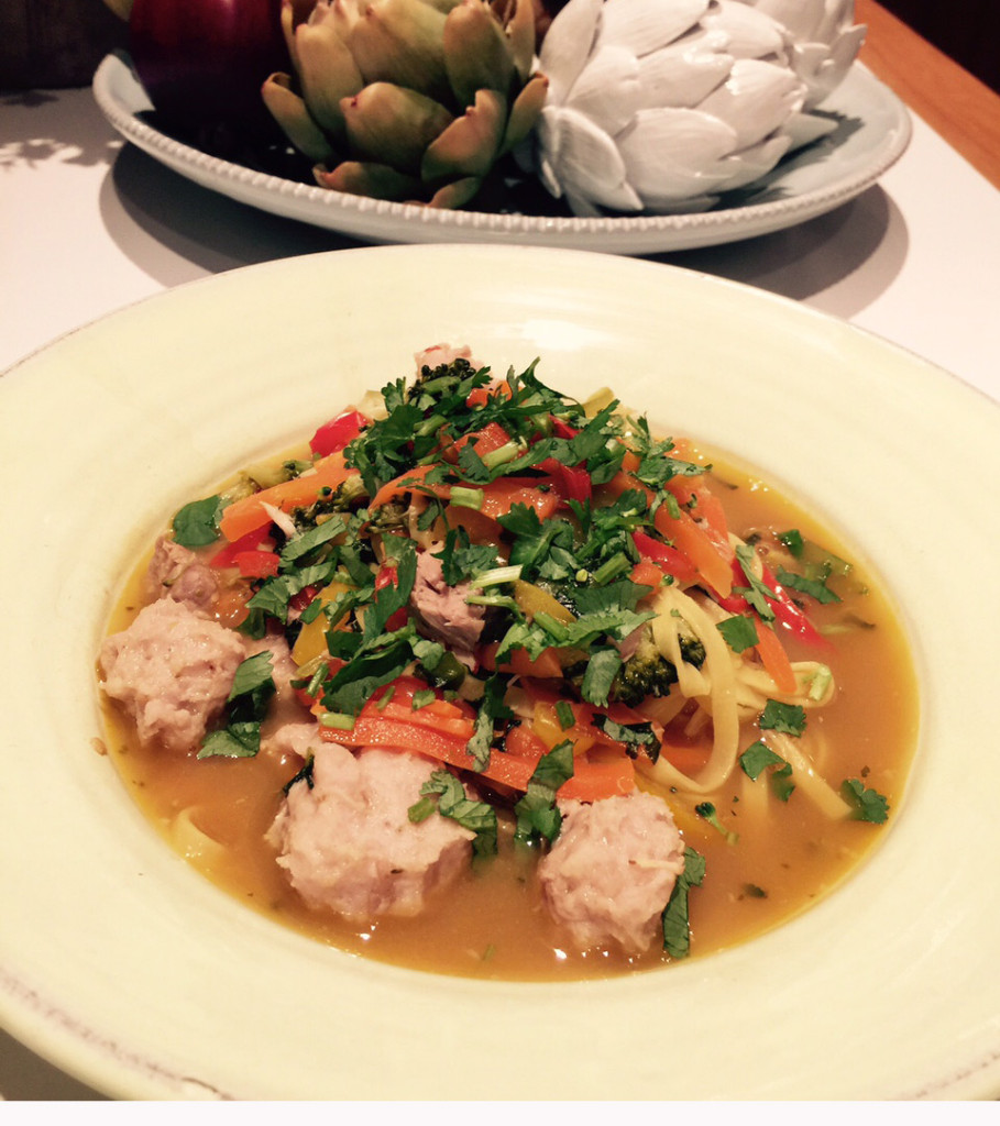 Finished-Pork-and-Apple-Meatball-Soup
