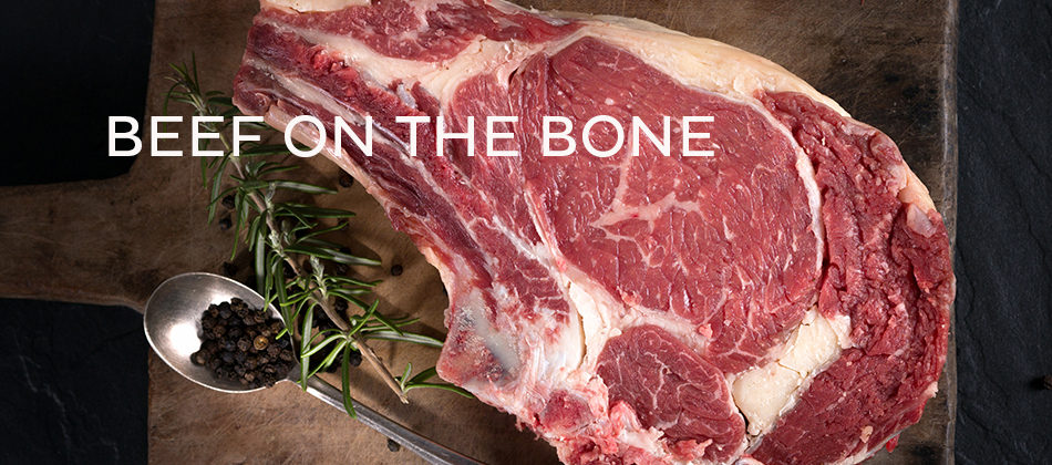 Tasty Beef on the Bone